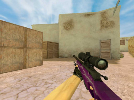 Скриншот AWP Удар молнии #1