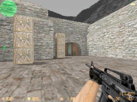 Скриншот CS 1.6 в архиве (ZIP) #3
