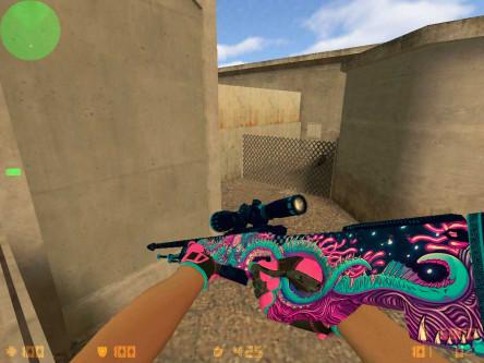 Скриншот CS 1.6 Vice #4