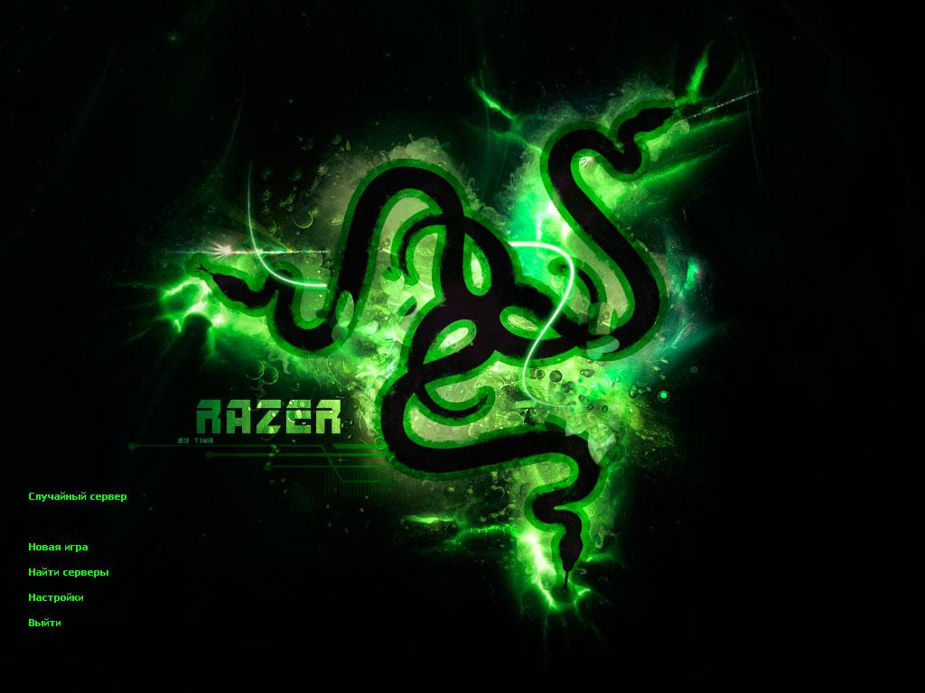 Скачать CS 1.6 Razer
