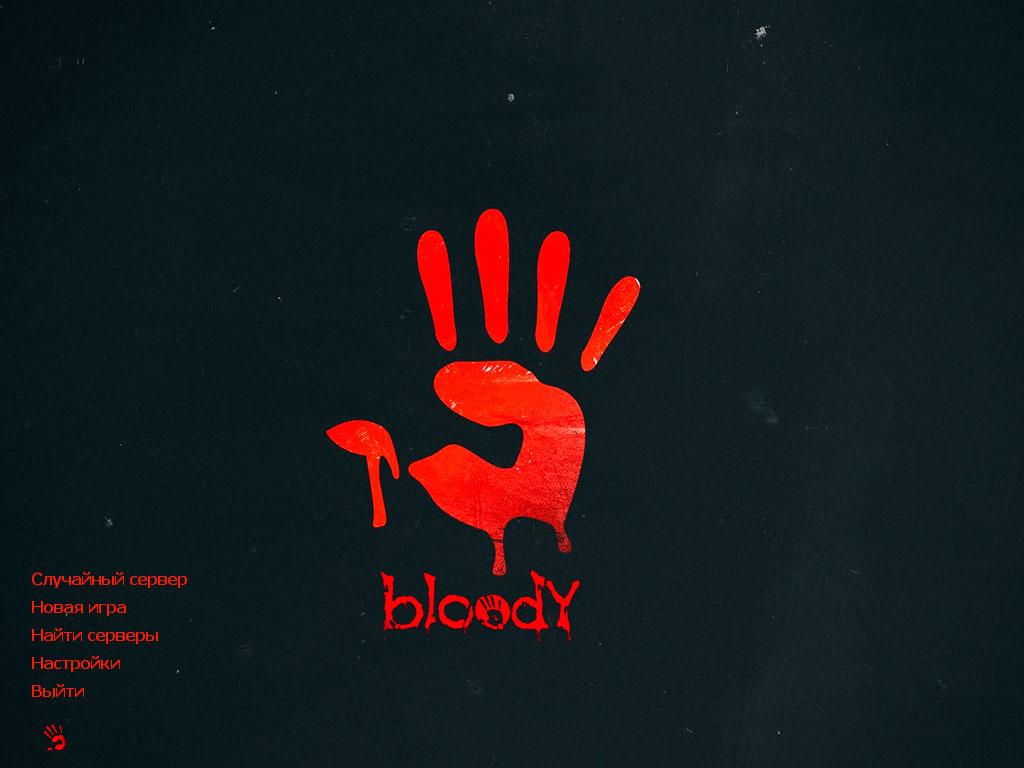Скачать CS 1.6 Bloody