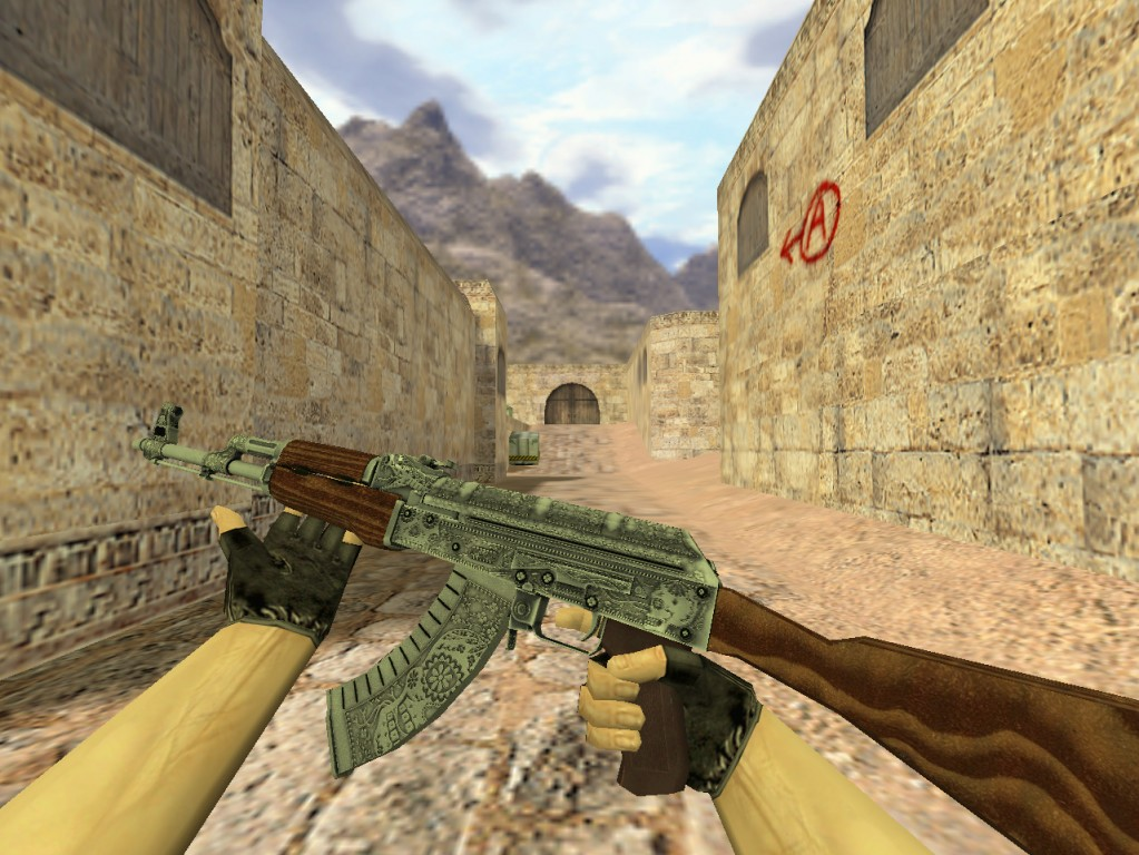 Скачать АК-47 Картель