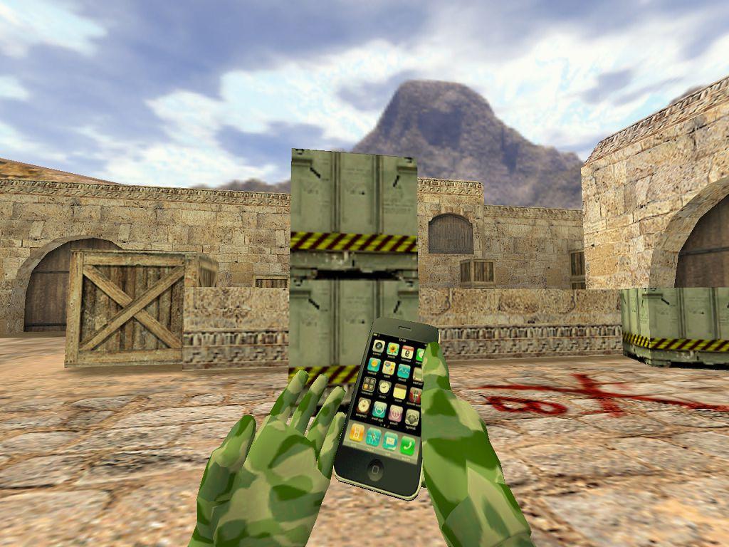 Скачать Бомба iPhone