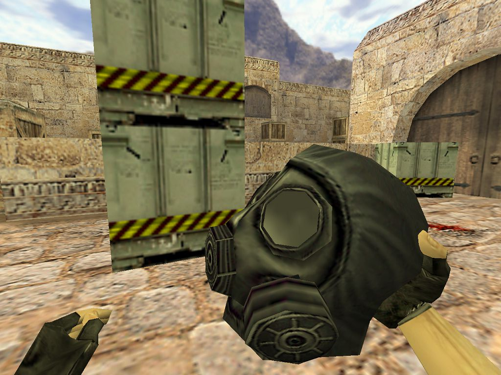 Скачать Бомба Голова спецназа