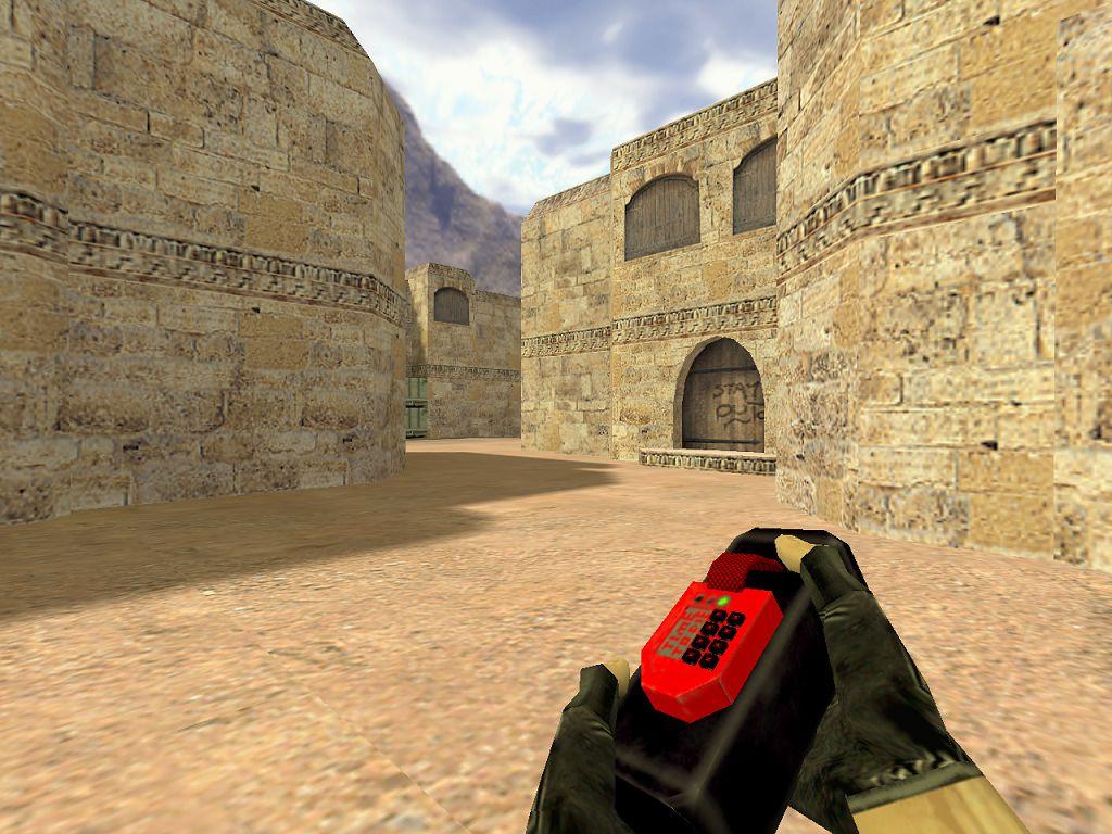 Скачать Черная-красная бомба