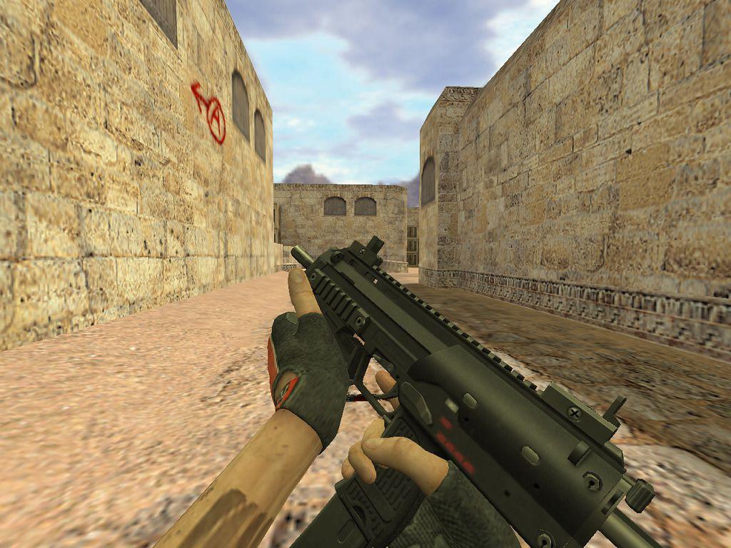 Скачать MP7 Стандартный