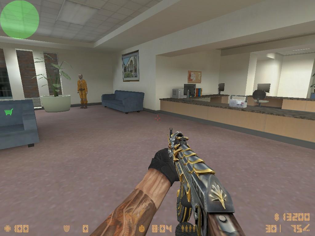 Скачать AK-47 Beast