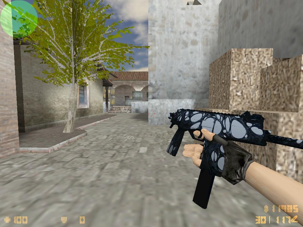 Скачать MP9 Слизь