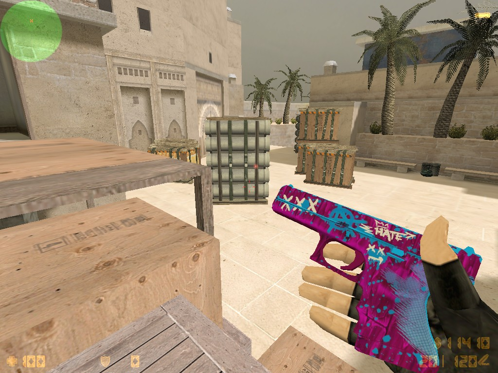 Скачать Glock Бунт