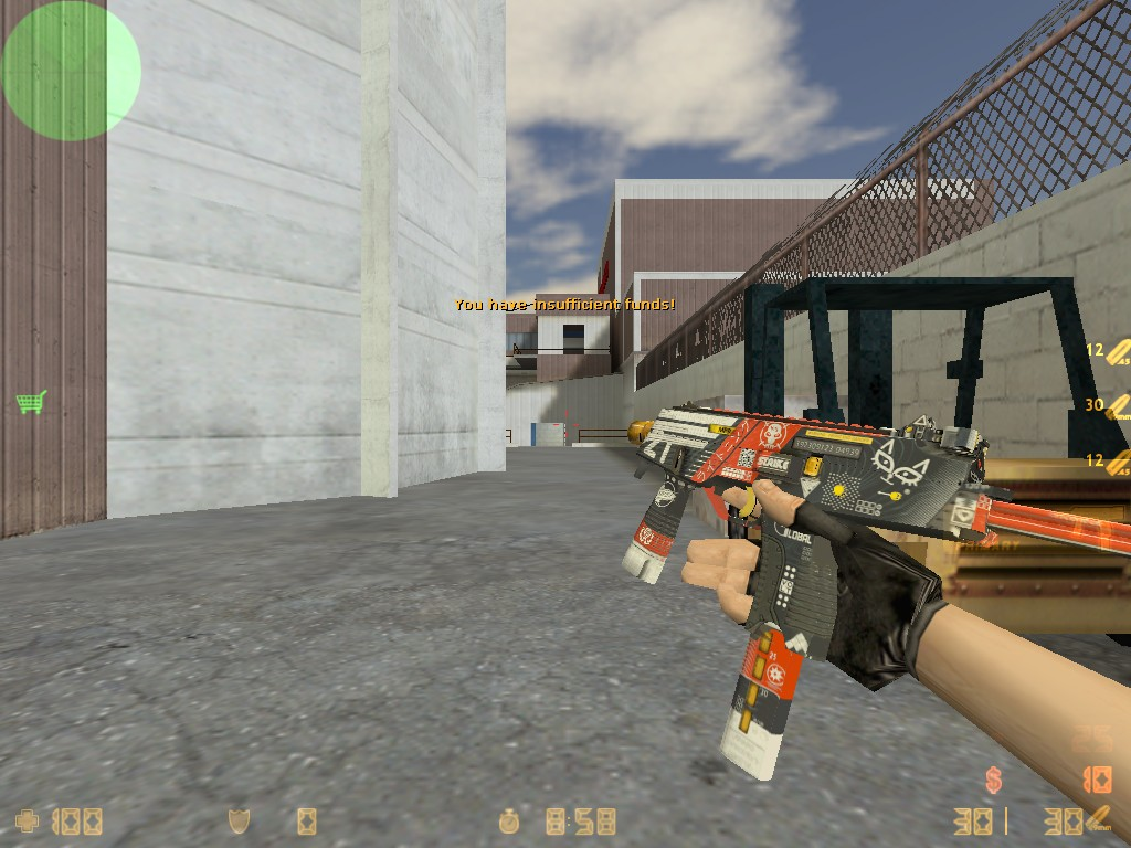 Скачать MP9 Кровавый спорт