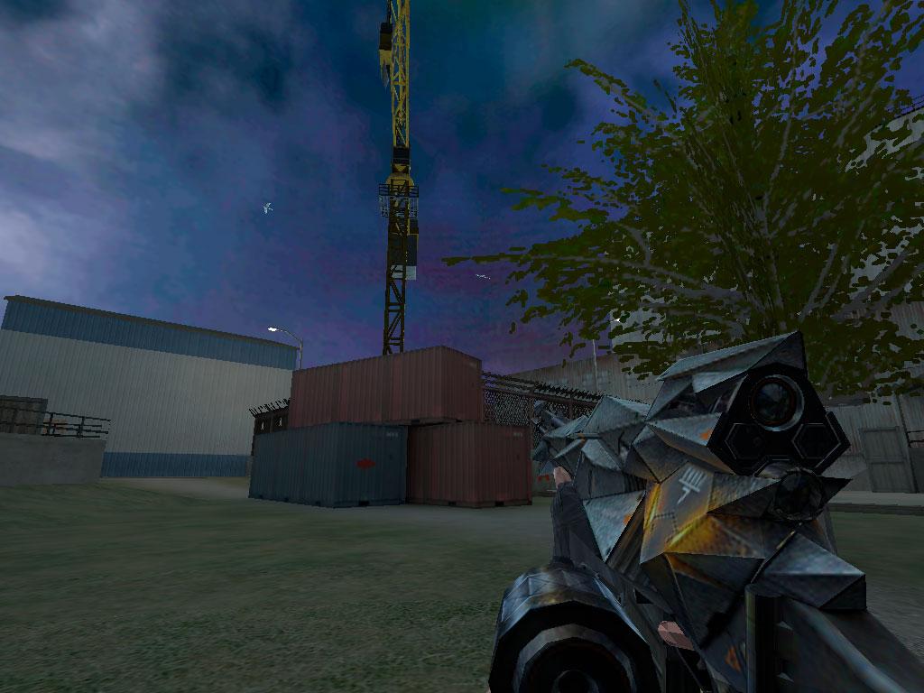 Скачать CROW-7