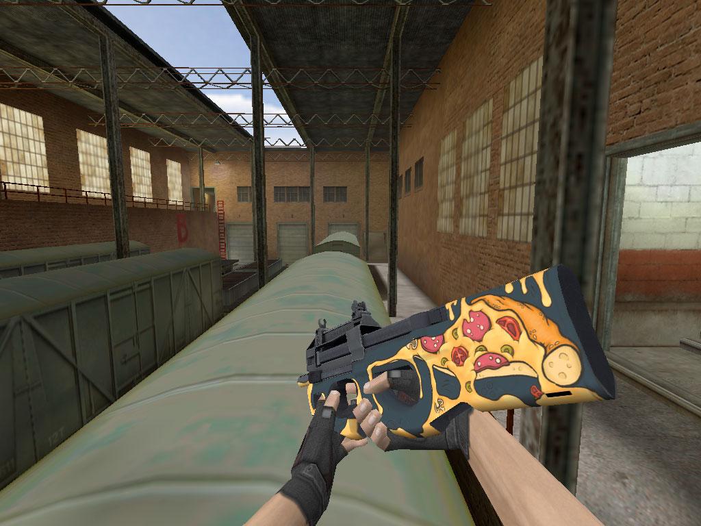 Скачать P90 Пицца