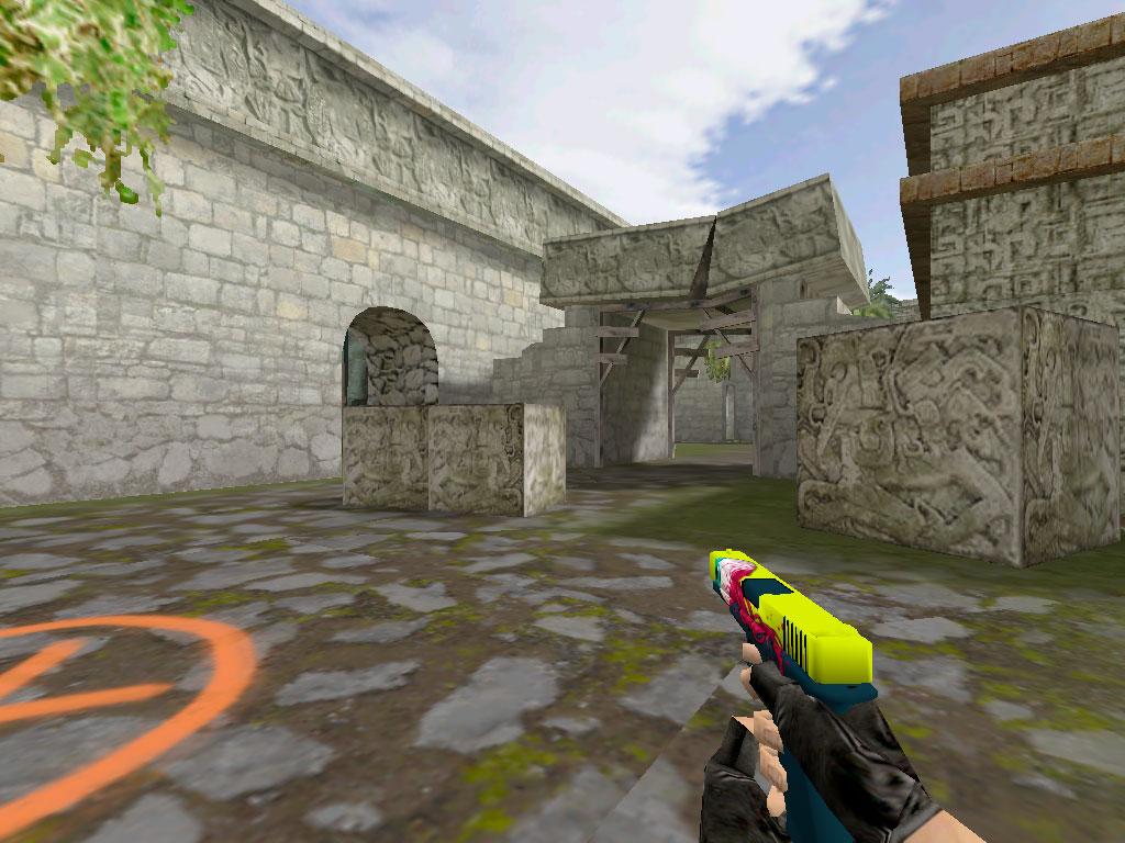 Скачать Glock Наблюдатель