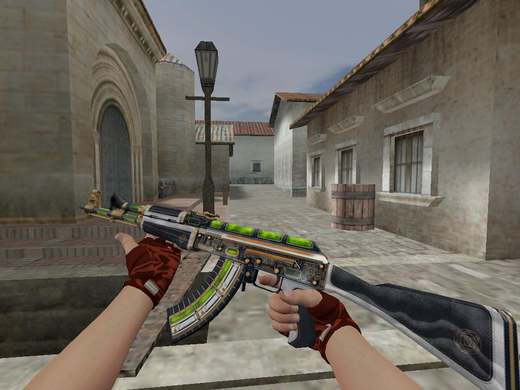 Скачать AK-47 Наследие