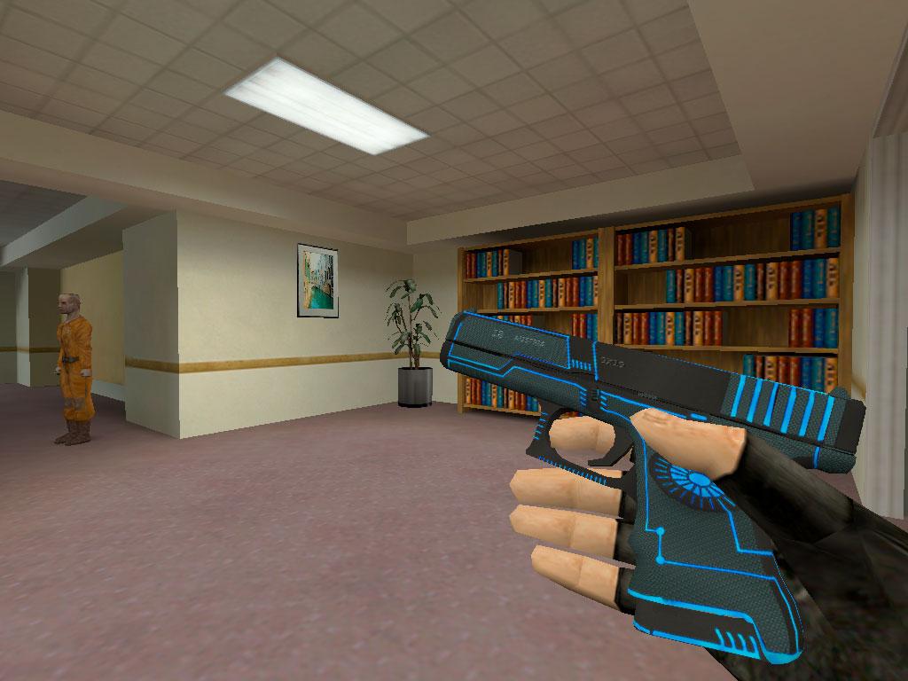 Скачать Glock Plasmax