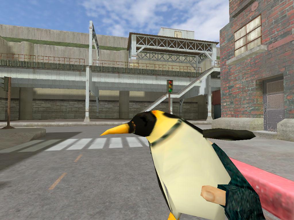 Скачать Гранаты Пингвин