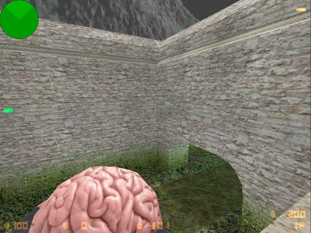 Скачать Граната Мозг