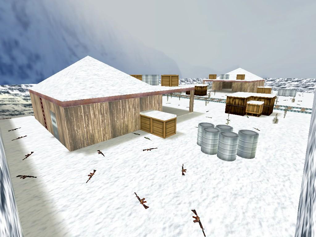 Скачать aim_snow