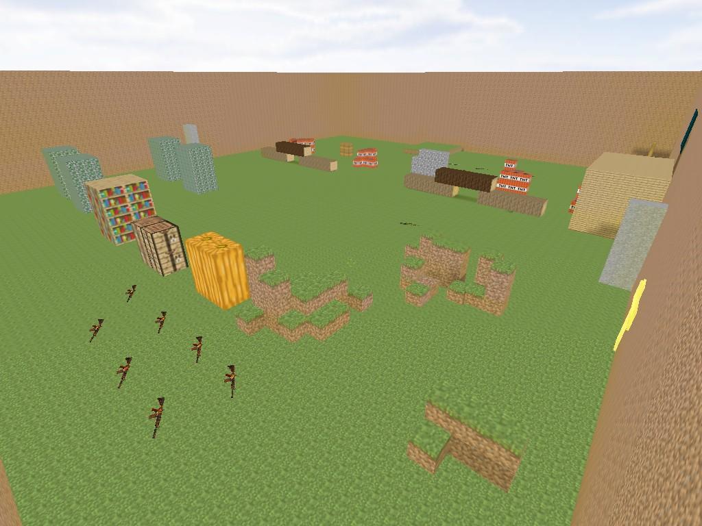 Скачать aim_minecraft2