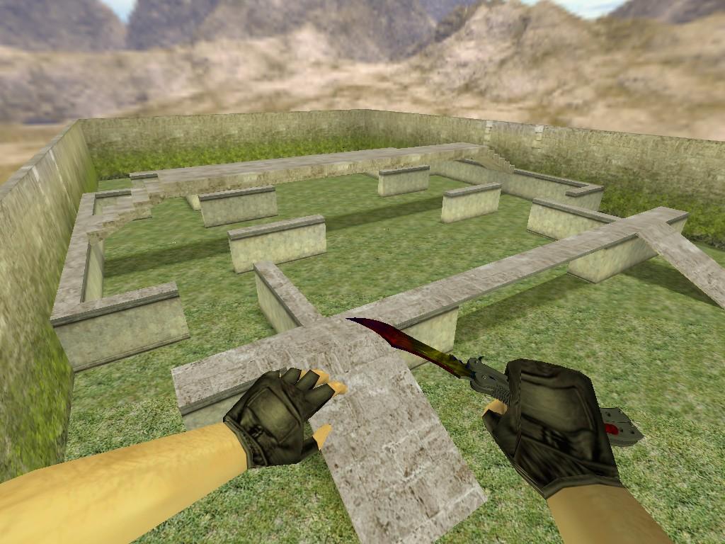 Скачать aim_pistols