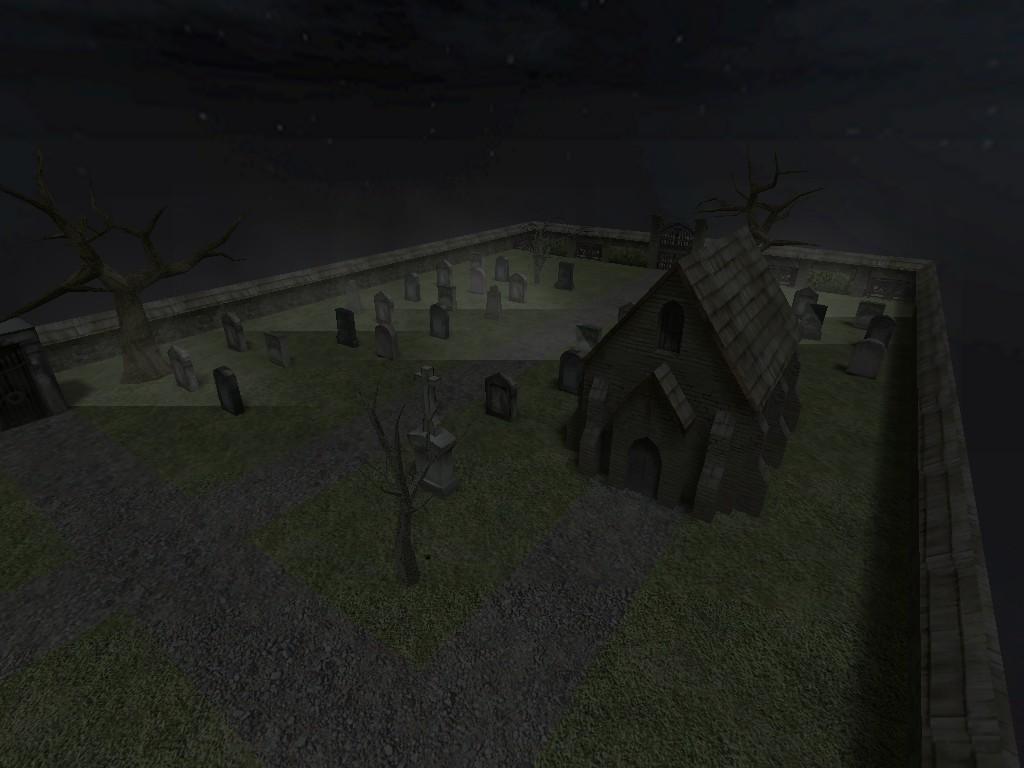 Скачать fy_cemetery