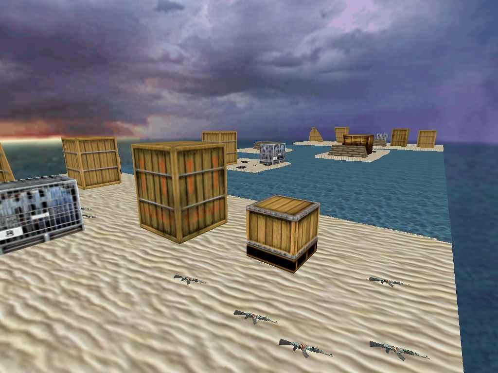 Скачать aim_ak-beach