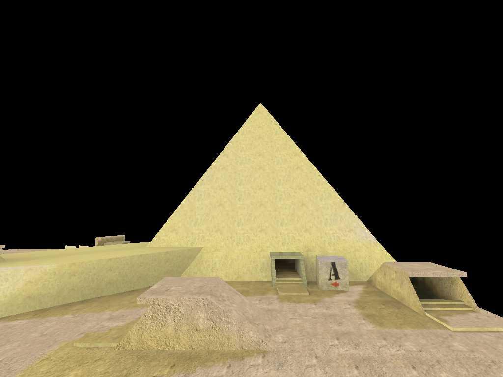 Скачать de_pyramids_mrcx