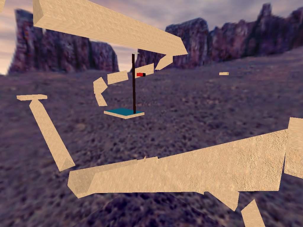 Скачать surf_labirinto для CS 1.6