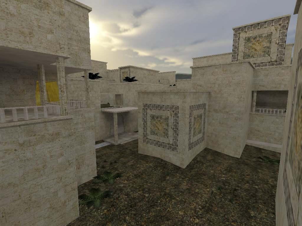 Скачать Jb_sunworld для CS 1.6