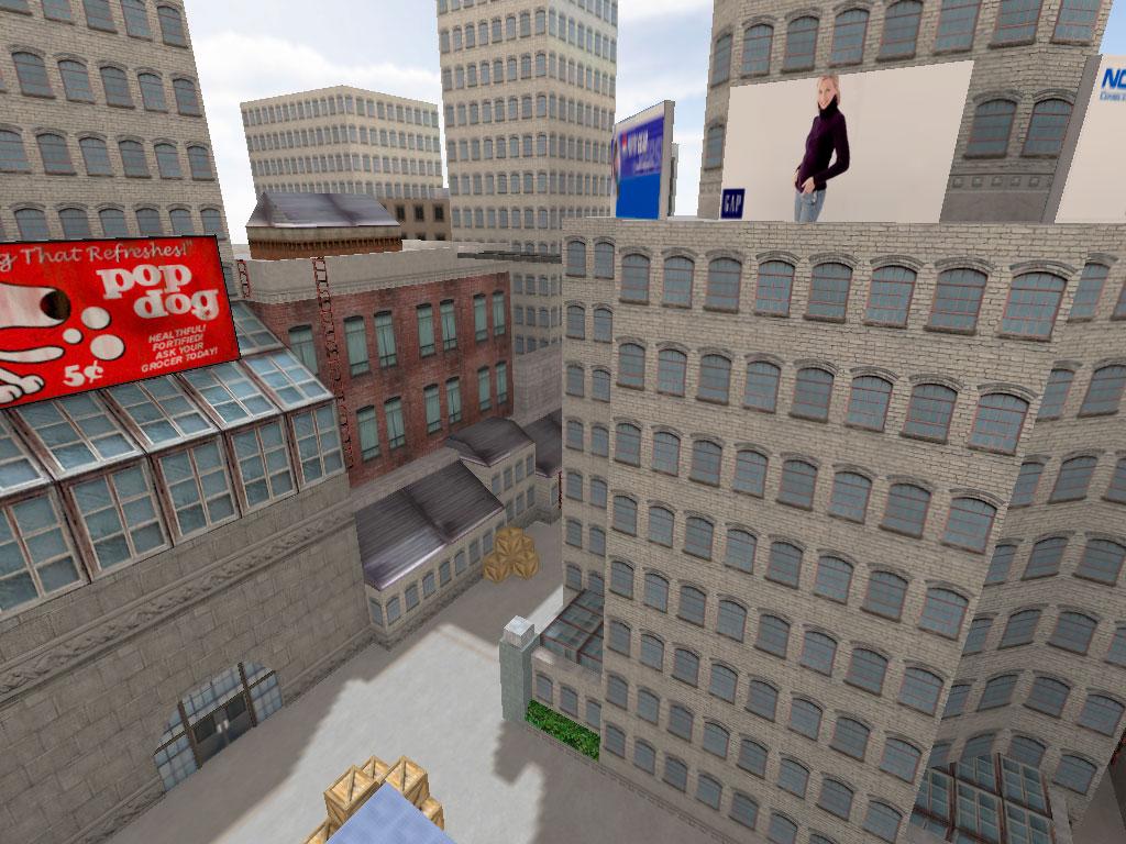 Скачать awp_rooftops