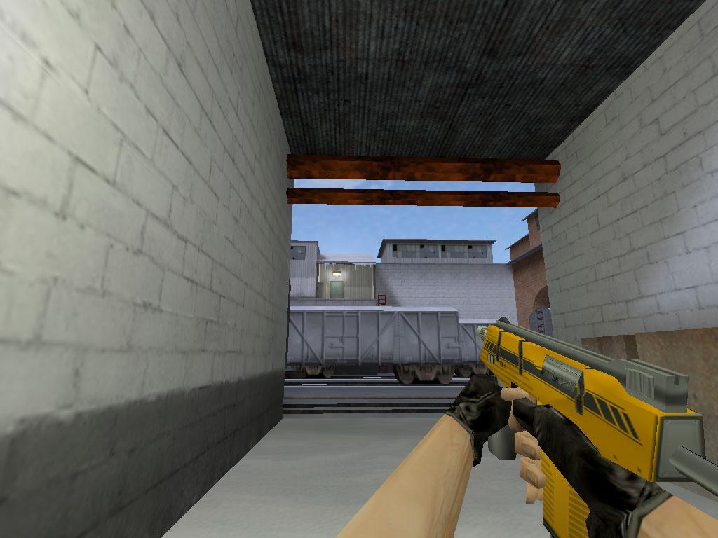 Скачать MP9 Инжектор
