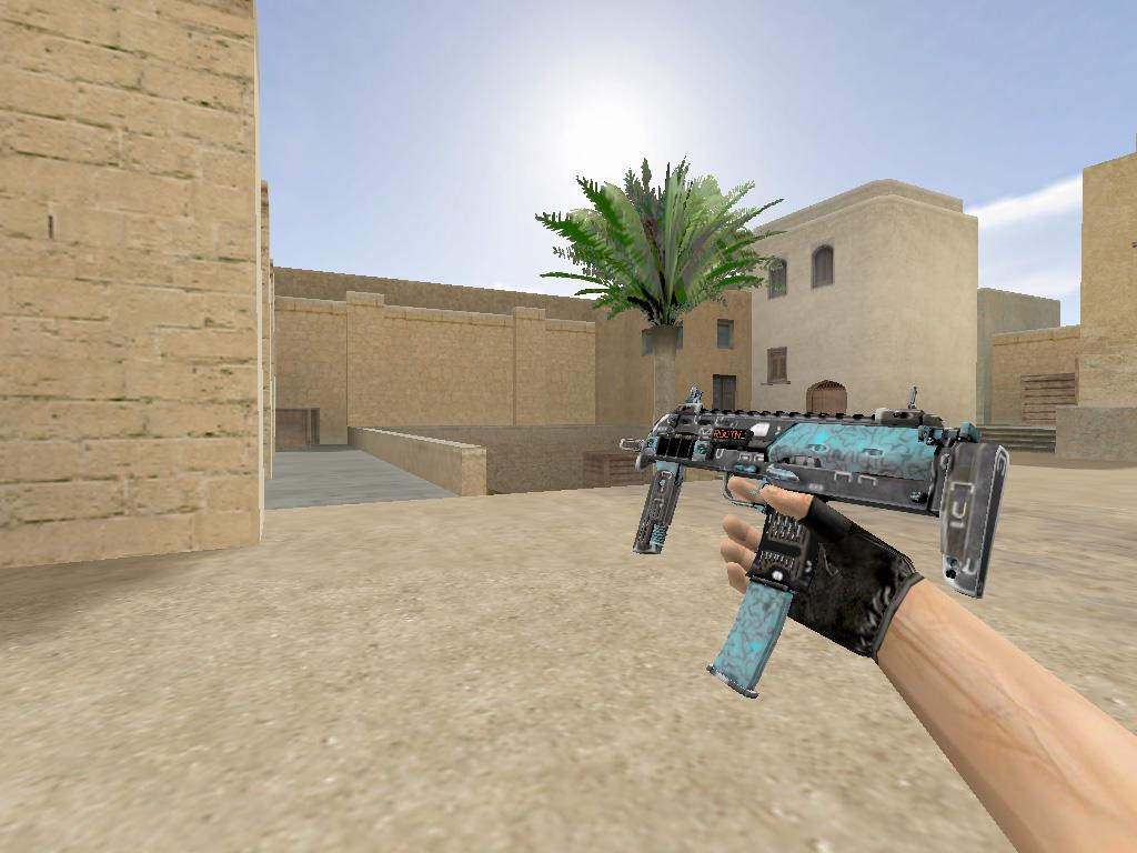 Скачать MP7 Выключатель