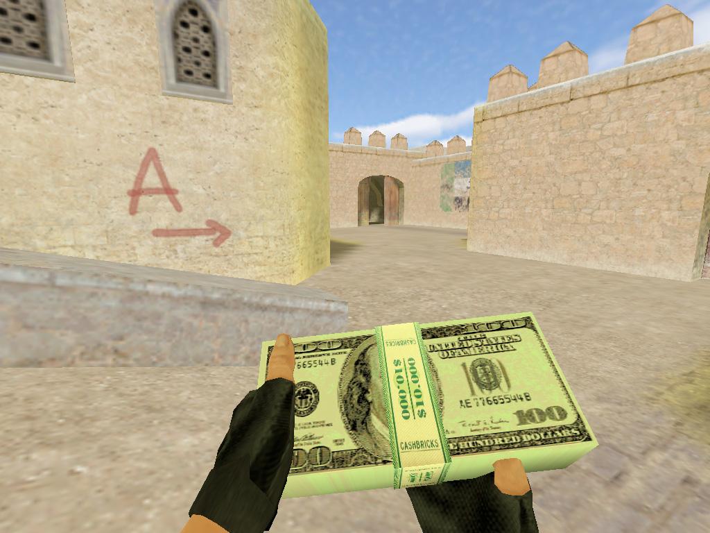 Скачать Бомба Доллары США
