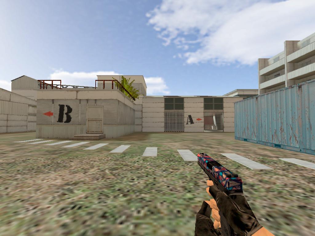 Скачать Glock Tri-strike