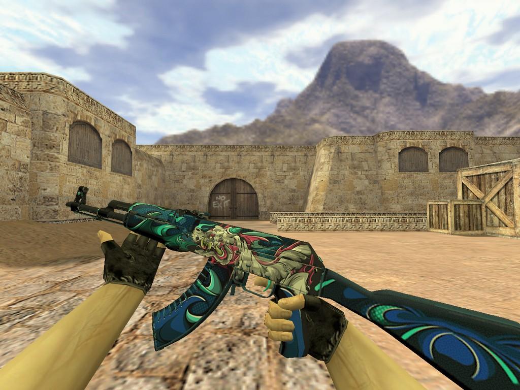 Скачать АК-47 Кошмар