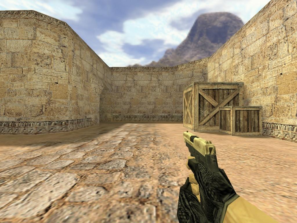 Скачать P228 Золотой
