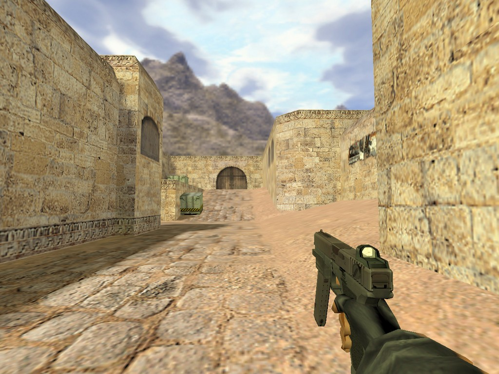 Скачать Glock Тактический