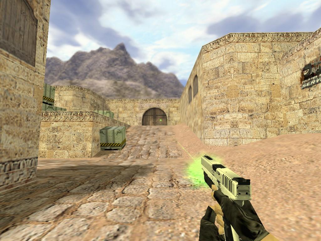Скачать Glock Зеленый убийца