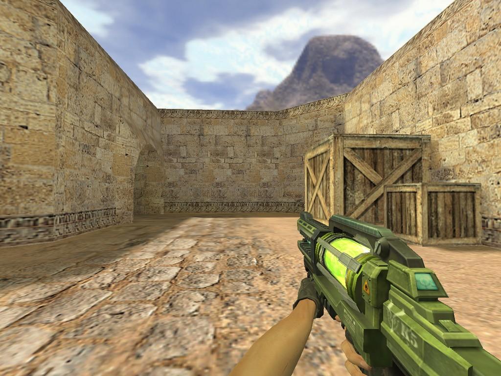 Скачать MP5 Убийца монстров
