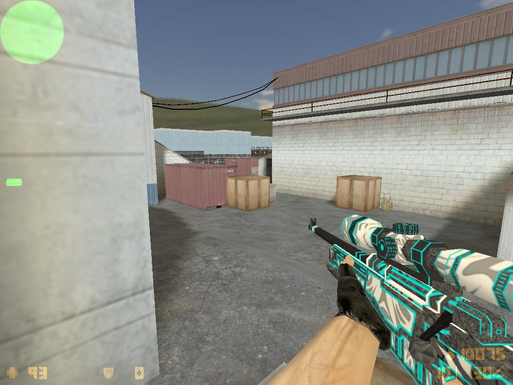 Скачать AWP Frontside Misty