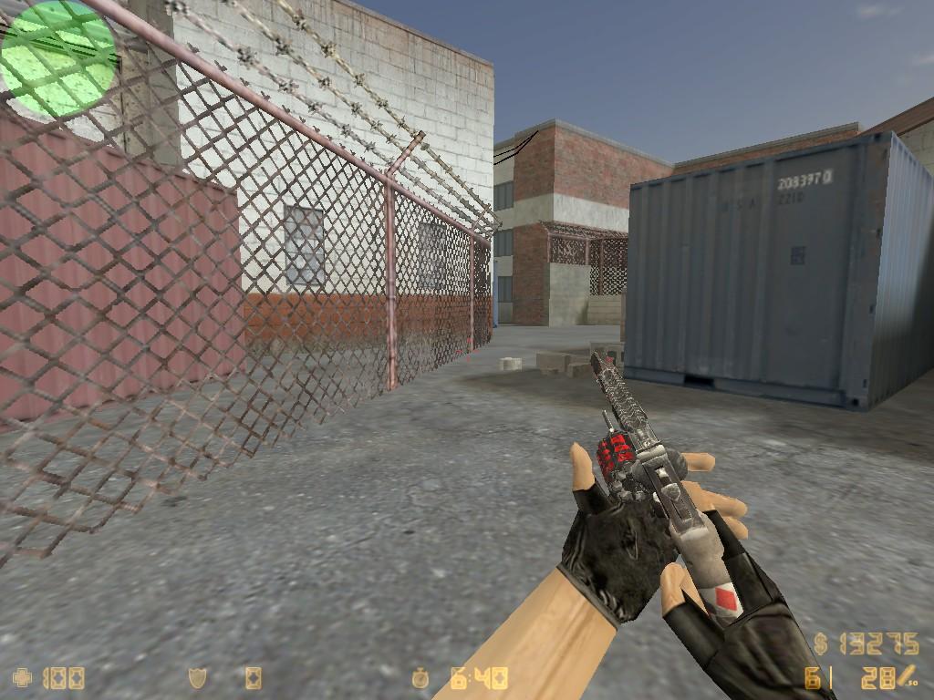 Скачать R8 Revolver Крысиный Отряд