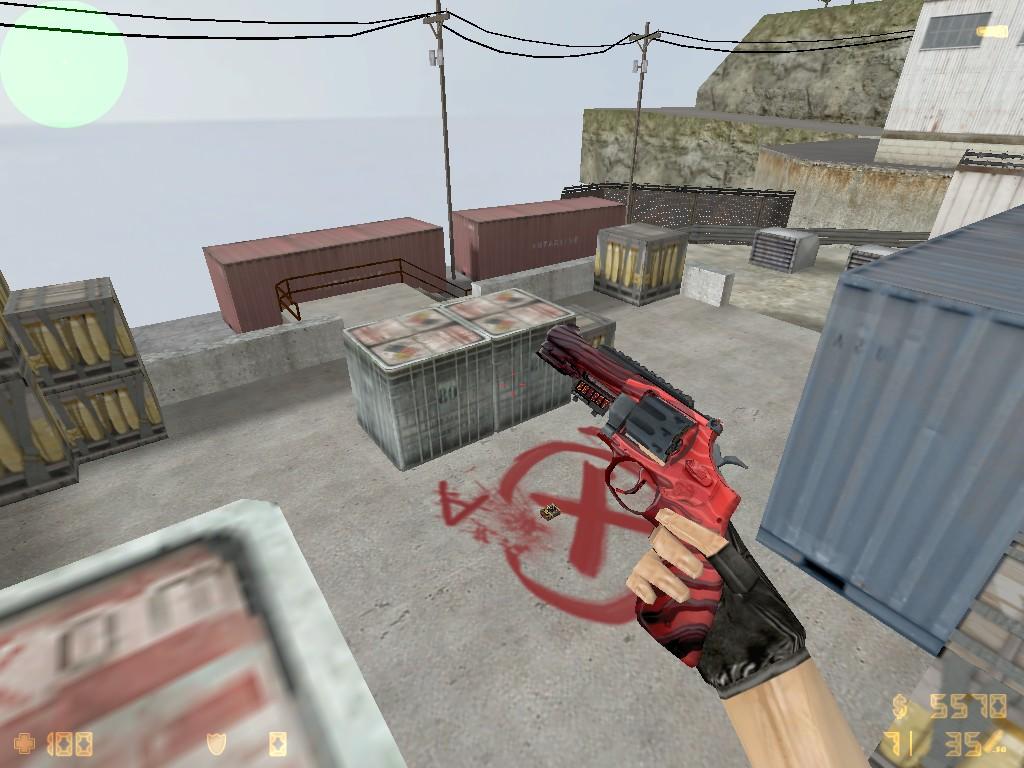 Скачать R8 Revolver Обсидиан