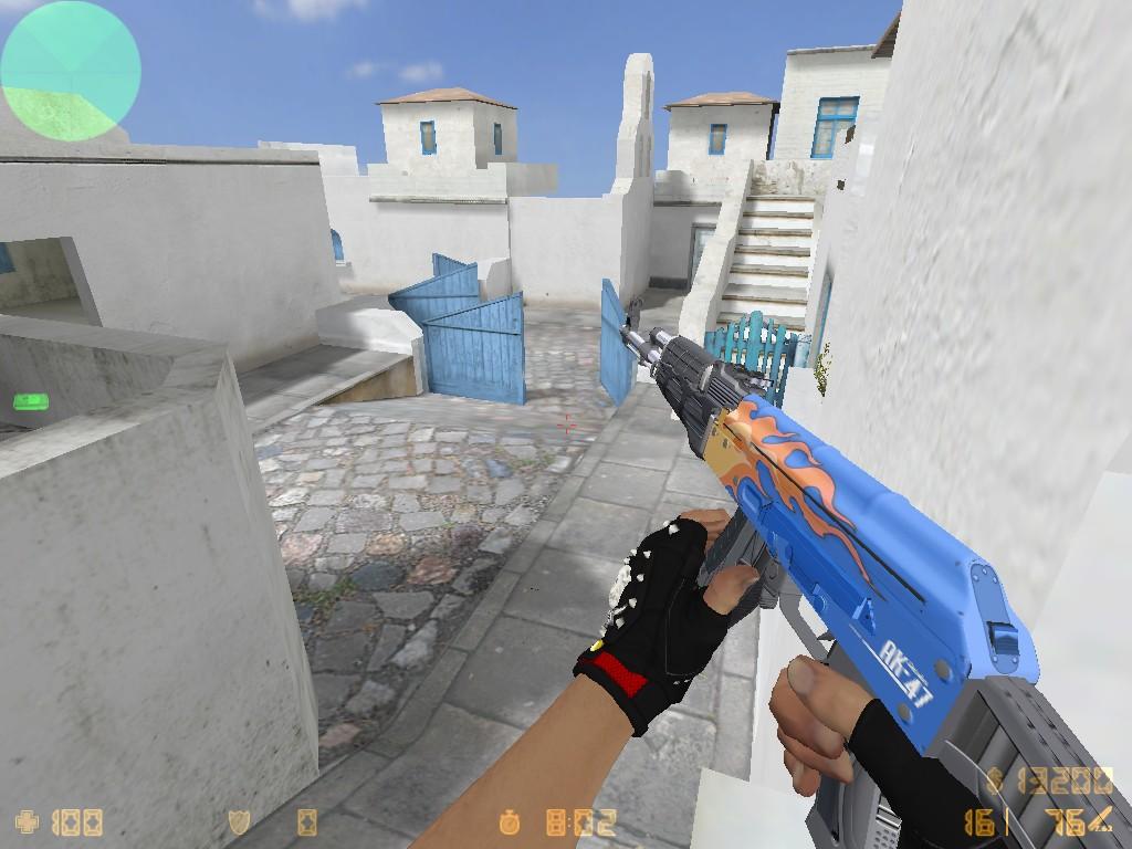 Скачать AK-47 Безупречный