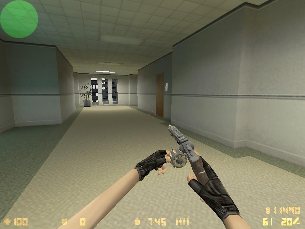 Скачать R8 Revolver Товарищ